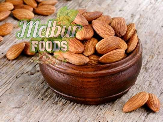 Melbur Foods image 1