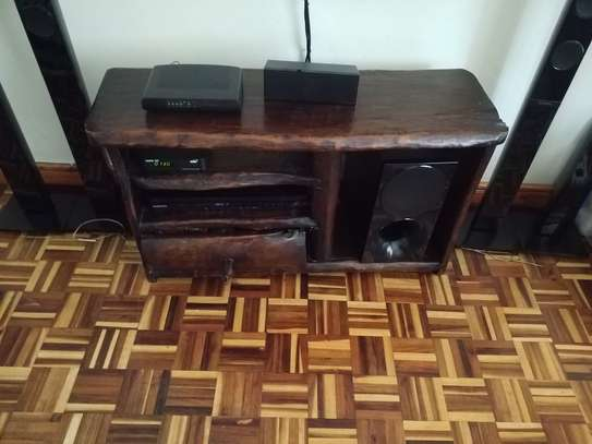 TV Stand and center table