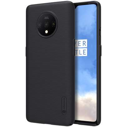 Oneplus 7T Nillkin Super Frosted Shield Matte cover case