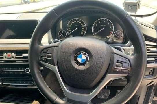 BMW X5 3.0 BluePerformanceR image 11