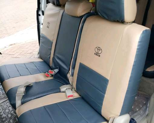 Mwiki Car Seat Covers image 1