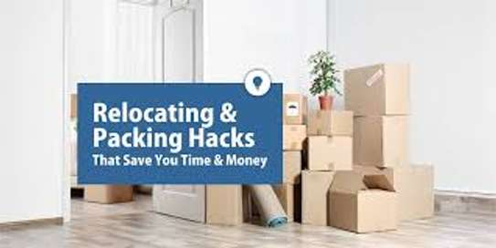 Removals and Storage Services image 6