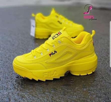 Original Fila sneakers image 13