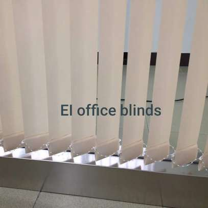 OFFICE BLINDS / VERTICAL BLINDS FOR YOUR OFFICES' image 4