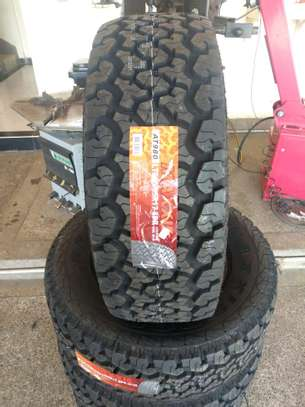 Quality maxxis tyres and rims image 7