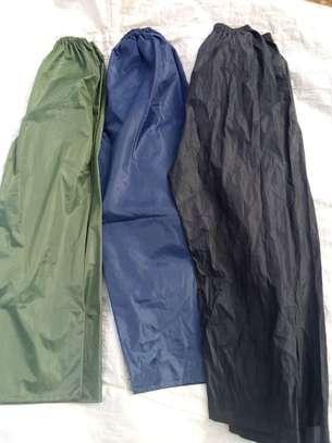 Rain trouser image 1