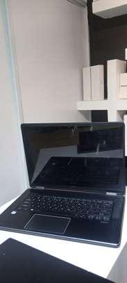 Laptop Acer Aspire R-14 8GB Intel Core i5 SSD 256GB image 1