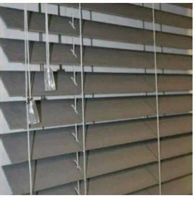 Roll-up window blinds image 8
