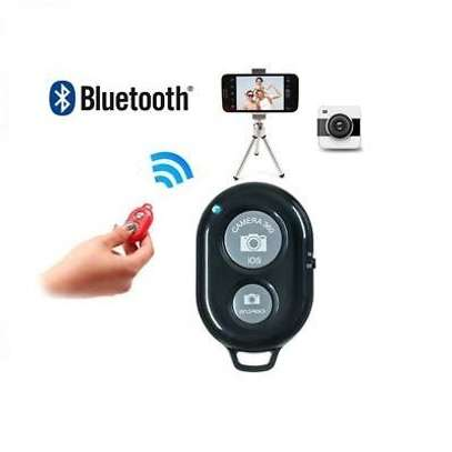 Bluetooth Remote Shutter For Tripod Stand image 1