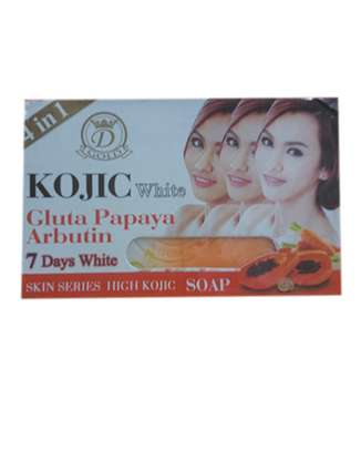 Best Seller Kojic High Soap