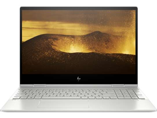 "Hp Envy x 360 15-dr0011dx, 15.6"" inch Screen, 8th generation 1.6GHz Processor Intel Core i5, 8GB DDR4 RAM, 256GB SSD"