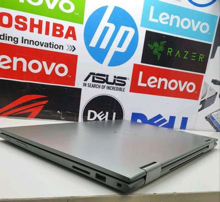 Dell Inspiron 14/ x360/8th gen/Touchscreen image 4