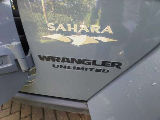 Jeep Wrangler image 9