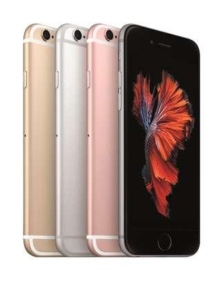 Apple iPhone 6s 64GB - Brand new sealed image 1