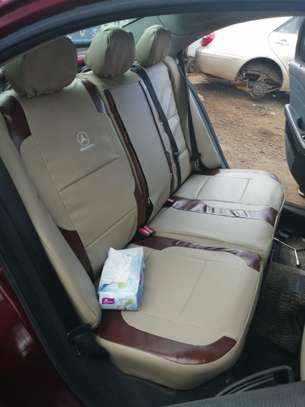 West Car Seat Covers image 8