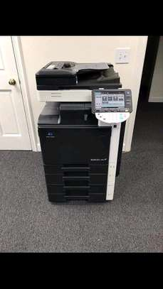 High quality Konica Minolta Bizhub C360 photocopier printer scanner machine