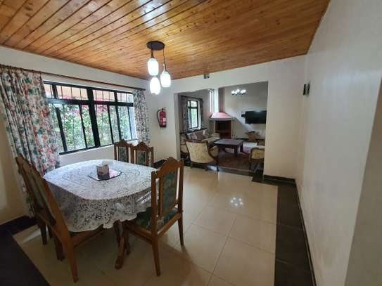 3 Bedroom house for rent in old Runda image 5