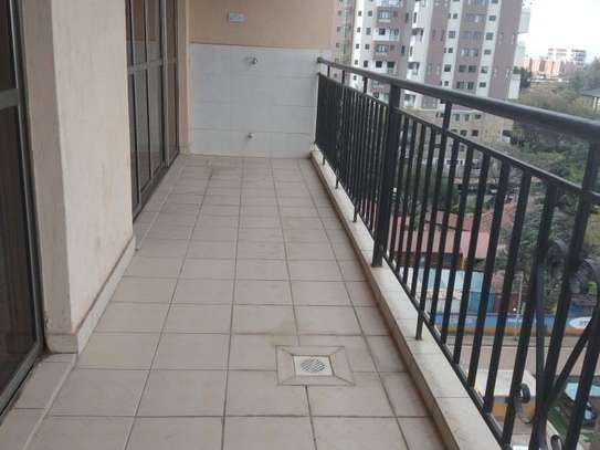 2 bedroom apartment for rent in Kilimani image 4