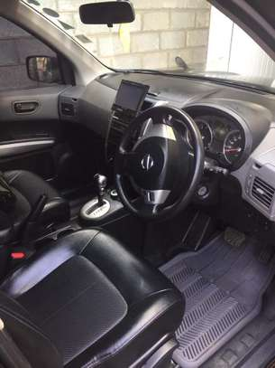 Nissan Xtrail for Hire image 2