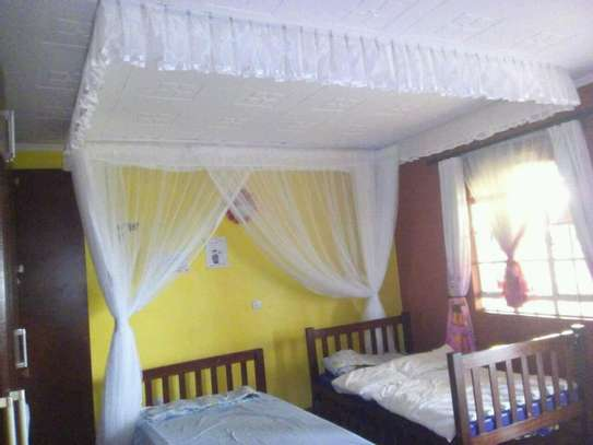Rail Shears Mosquito Nets image 13