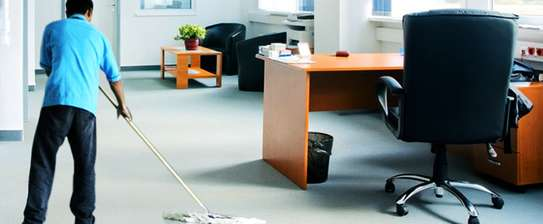 Office Cleaning by Neptune Smart World