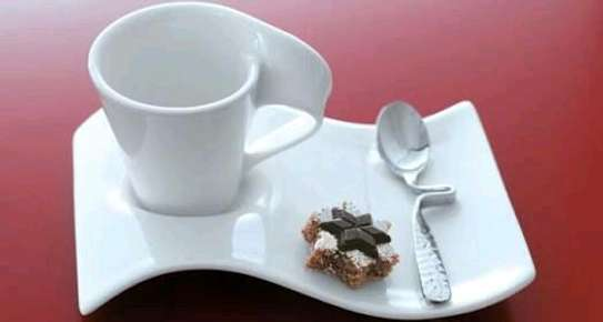 Swag cup+saucer image 2