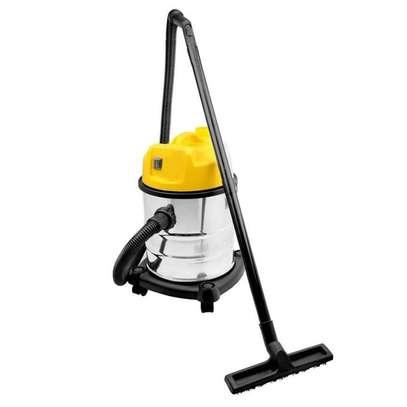 AICO Industrial 20L Wet & Dry Vacuum Cleaner image 1