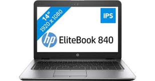 Hp Elitebook 840  G3 Touch Screen 6th gen image 2