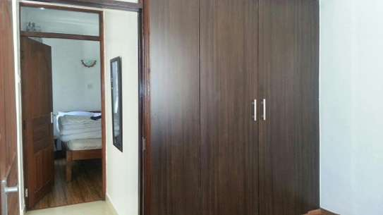 Furnished 2 bedroom house for rent in Runda image 8