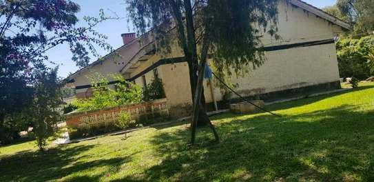 Houses to let (ELGON VIEW Eldoret) image 15