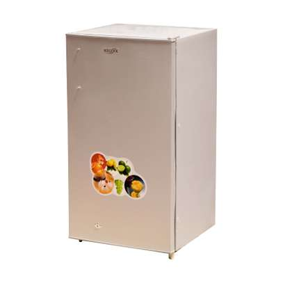 ICECOOL 180 LITRES SINGLE DOOR DIRECT COOL REFRIGERATOR -BC180 image 1