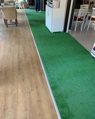 artificial grass carpet for a large scale image 3