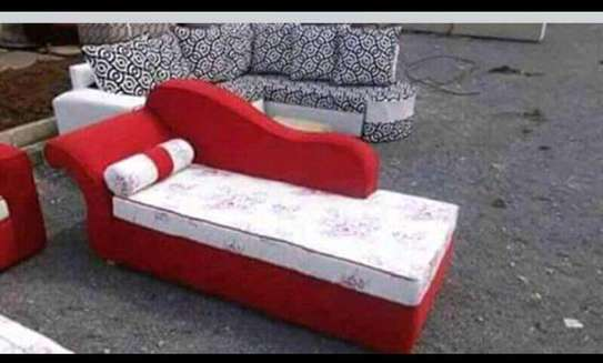 Sofabed (3 Seater) image 1