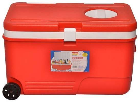 110 Litres Coolers Box, New DESIGN image 1