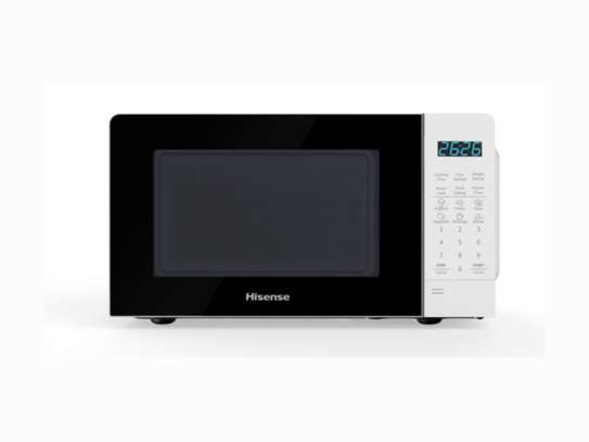 Microwave Oven H20MOWS3 image 1