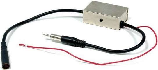 Car Radio FM Band Expander