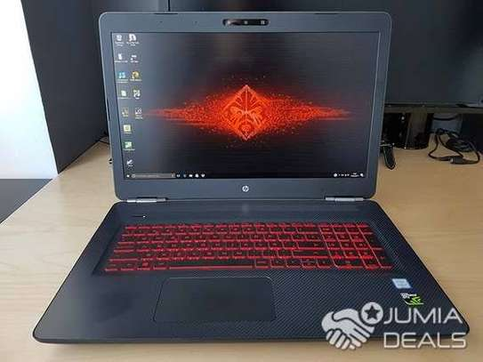 selected HP omen image 2