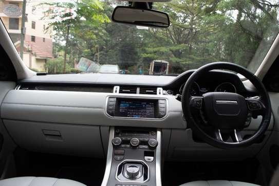 Land Rover Range Rover Evoque image 7