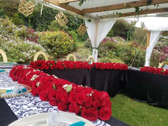 Party and Event Flowers