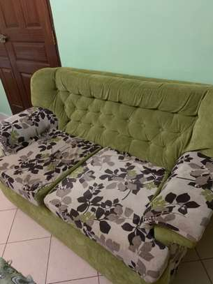 2 seater sofa for sale image 2