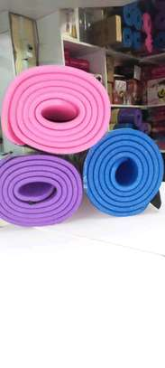 Thickened Yoga Fitness Mate image 5