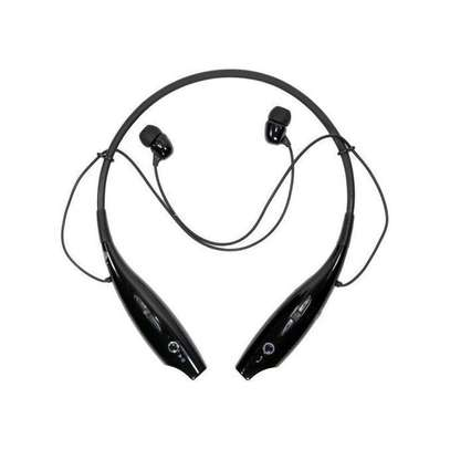 Generic Neckband Bluetooth Stereo Headset image 1