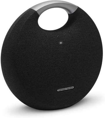Harman Kardon Onyx Studio 5 Bluetooth Wireless Speaker (Onyx5) image 2