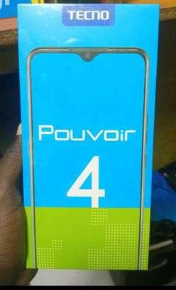New Tecno Pouvoir 4 32GB image 1