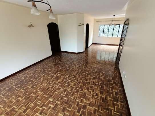 3 bedroom apartment for rent in Kileleshwa image 15