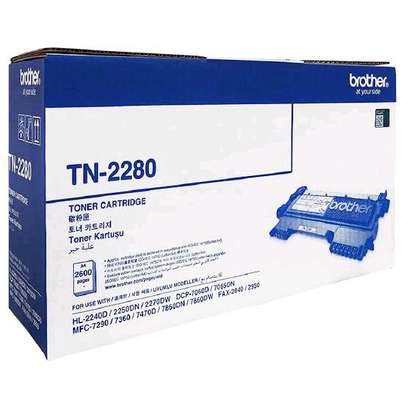 TN-2280 brother toner cartridge image 9