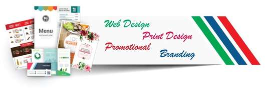 Web Design,graphic design and printing