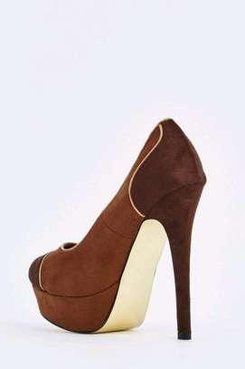 Platform heels image 3