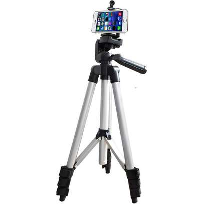 Classic Lightweight Portable Aluminum for cameras and smartphones image 8