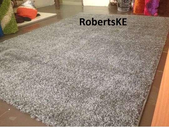 Elegant Turkish carpet image 12